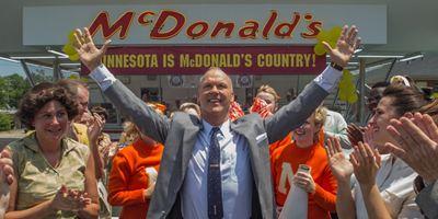 Genialer Trick: Darum boten Netflix und Co. Rekordsummen für den Film über den McDonald's-Monopoly-Skandal