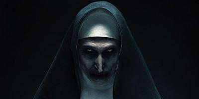 """Herzinfarkt-Gefahr gebannt: YouTube entfernt Schock-Werbung für """"The Nun"""" nach Protesten"""