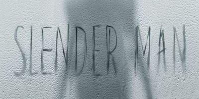 Slender Man taucht plötzlich in New Yorker Kino auf!