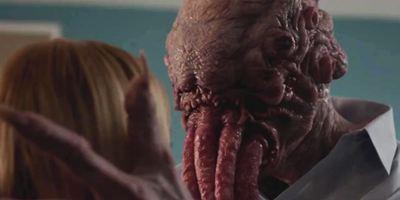 """Sieben Horrorfilme in einem: Im Trailer zu """"Blood Clots"""" gibt es Blut, Kannibalen und Zombies"""