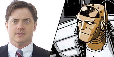 """Brendan Fraser übernimmt Hauptrolle in DC-Serie """"Doom Patrol"""" – aber nur zur Hälfte"""