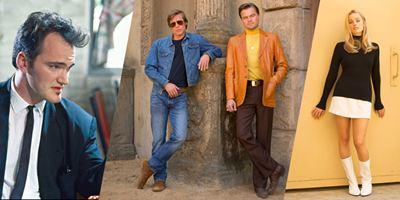 "Lena Dunham und Uma Thurmans Tochter: Tarantino holt weitere Darsteller für ""Once Upon A Time... In Hollywood"""