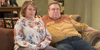 """Im Spin-off """"The Conners"""" ist Roseanne tot"""
