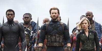 Auf dem Anzug dieses Marvel-Helden versteckt sich eine rührende Botschaft