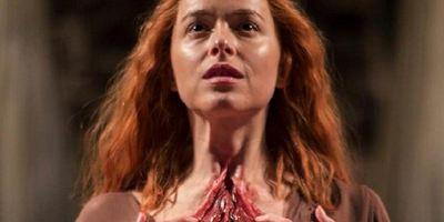 """In der ersten ganzen Szene aus """"Suspiria"""" leitet Tilda Swinton eine Choreographie des Grauens"""