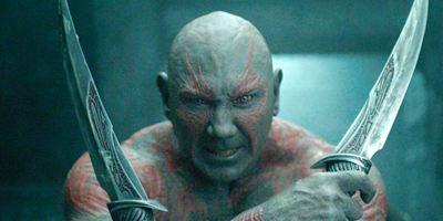 """Dave Bautista befürchtet, dass """"Avengers 4"""" wegen James Gunn geändert wird"""