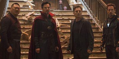 """Fan entdeckt peinlichen Fehler auf """"Avengers 3""""-Sammelbox"""