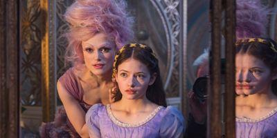 """""""Der Nussknacker und die vier Reiche"""": Magischer neuer Trailer zum Disney-Realfilm"""