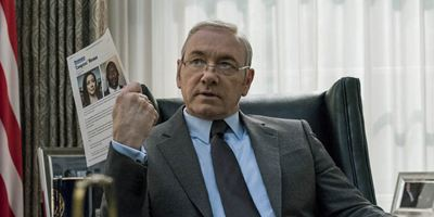 """""""House Of Cards"""": Teaser zur 6. Staffel enthüllt Schicksal von Kevin Spaceys Figur"""