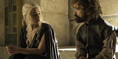 """""""Game Of Thrones"""": Peter Dinklage äußert sich zu DER Sexszene in Staffel 7"""