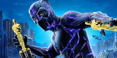 """In zahlreichen Kategorien: Disney schickt """"Black Panther"""" ins Oscar-Rennen"""