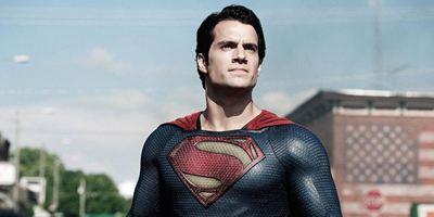 """Superman-Aus: Henry Cavill ist wohl nicht mehr der """"Man Of Steel"""" [Update]"""