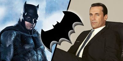 """Er ist ein Fan-Favorit: """"Mad Men""""-Star Jon Hamm will Batman spielen"""