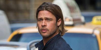 """""""Ad Astra"""": Erstes Bild von Brad Pitt im All"""