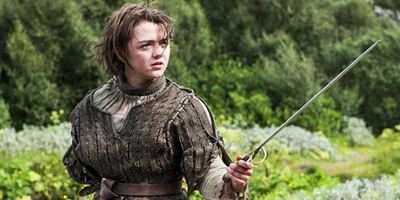 "Neues Serienprojekt für ""Game Of Thrones""-Star Maisie Williams"