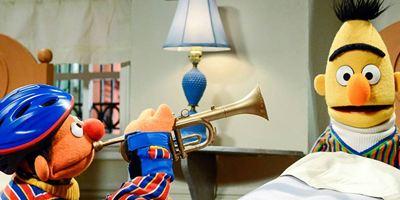 """Macher der """"Sesamstraße"""" stellen klar: Bert und Ernie sind nicht schwul [Update]"""
