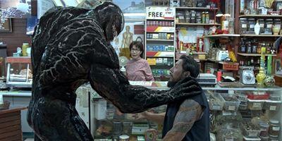 """Marvel-Monster für Groß und Klein: FSK verkündet """"Venom""""-Altersfreigabe"""