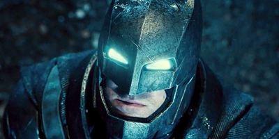 "Fertiges ""The Batman""-Drehbuch begeistert angeblich Warner"