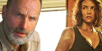 """Mit Rückblick auf Staffel 8: Das erwartet uns in Staffel 9 von """"The Walking Dead"""""""