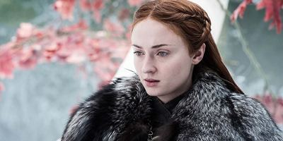 """Sophie Turner warnt: Das """"Game Of Thrones""""-Finale wird viele Fans enttäuschen"""