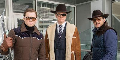 """Statt Taron Egerton und Colin Firth: Hauptdarsteller für """"Kingsman""""-Prequel """"The Great Game"""" wohl gefunden"""