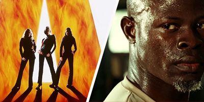 """3 Bosleys für Charlie: Marvel- und DC-Star Djimon Hounsou wird Teil des """"3 Engel für Charlie""""-Reboots"""