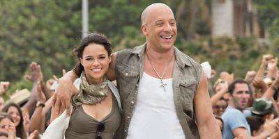 """""""Fast & Furious"""" mit Frauen: Vin Diesel deutet ein weiteres Spin-off an"""