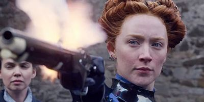 """Königinnen-Krieg bis zum Tod: Deutscher Trailer zu """"Maria Stuart, Königin von Schottland"""" mit Margot Robbie"""