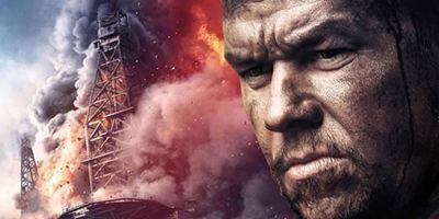 """""""Deepwater Horizon"""": Die wahre Katastrophe ist im Film gar nicht zu sehen!"""