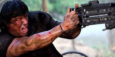 """""""Rambo 5"""" mit Sylvester Stallone: Weibliche Hauptrolle besetzt"""