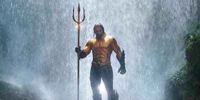 """Fan-Ärger nach 5-Minuten-""""Aquaman""""-Trailer: James Wan reagiert auf Spoiler-Vorwürfe"""