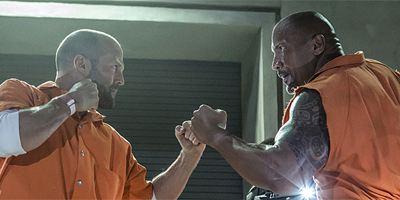"""""""Fast & Furious""""-Spin-off """"Hobbs & Shaw"""": Erstes Bild von Idris Elba als Bösewicht"""