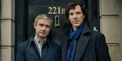 """Netflix zeigt neue """"Dracula""""-Serie der """"Sherlock""""-Macher"""