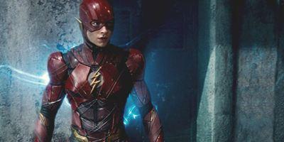 """Wegen """"Phantastische Tierwesen"""": """"The Flash"""" kommt deutlich später als geplant ins Kino"""