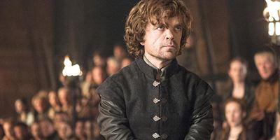 """Game Of Thrones"": Peter Dinklage gibt Hinweis auf Tyrions Schicksal in Staffel 8"