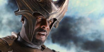 """Vom Beschützer Asgards zum Bösewicht: """"Avengers""""-Star Idris Elba neben Taylor Swift in """"Cats"""""""
