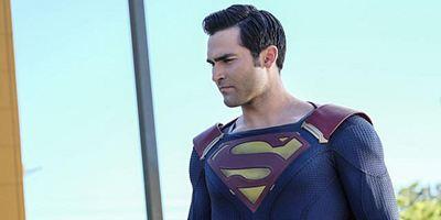 """Gerücht: Neue """"Superman""""-Serie soll Teil des """"Arrow""""-Universums werden"""