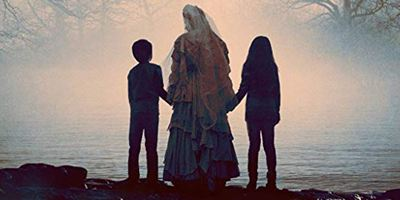"Neuer Grusel-Horror der ""Conjuring""-Macher: Trailer zu ""The Curse Of La Llorona"""