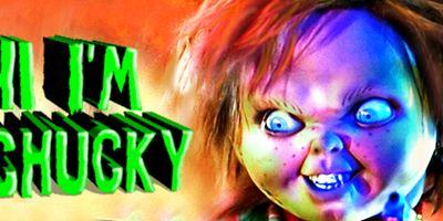 Das tödlichste Spielzeug der Welt: Unsere Videoreportage zur Horror-Ikone Chucky