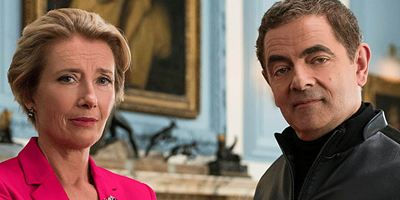 "Rowan Atkinson kann's noch: ""Johnny English 3"" wird doch ein Hit"