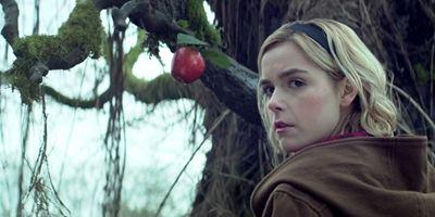 """Ersteindruck zur Netflix-Serie """"Chilling Adventures Of Sabrina"""": Eine Hexe wird erwachsen"""