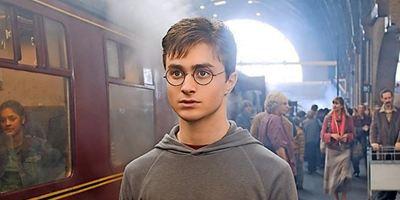 """""""Harry Potter"""": Endlich bekommen wir Poltergeist Peeves zu sehen!"""