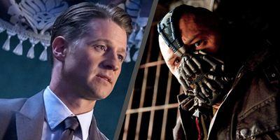 """Erinnert an """"Mad Max"""": So sieht Batman-Bösewicht Bane in """"Gotham"""" Staffel 5 aus"""
