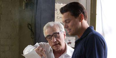 Das nächste Meisterwerk? 6. gemeinsamer Film von Leonardo DiCaprio und Martin Scorsese steht fest