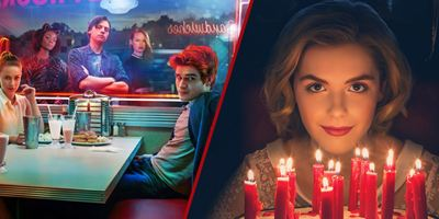 """Chilling Adventures Of Sabrina"" & ""Riverdale"": So stehen die Chancen auf ein Crossover"