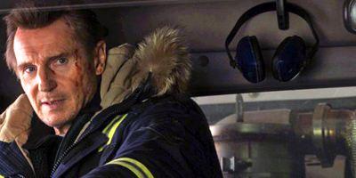 """Liam Neeson wieder auf Rachefeldzug: Doppelte Ladung Trailer zu """"Hard Powder""""!"""