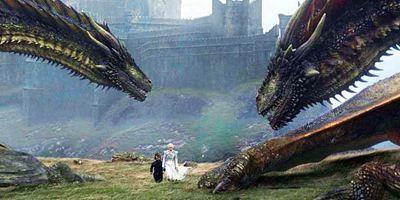 """Nächster Hauptdarsteller für die """"Game Of Thrones""""-Prequel-Serie steht fest"""