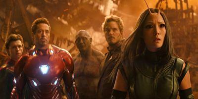 Kevin Feige enthüllt den wahren Grund: Darum gibt es Marvel-Abspannszenen