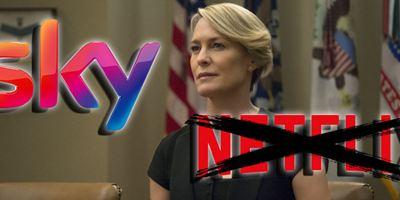 """Darum gibt es die neuen Folgen von """"House Of Cards"""" heute nicht auf Netflix"""