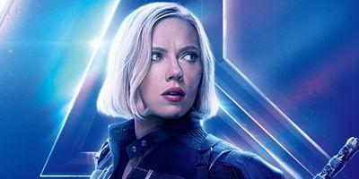 """Black Widow in """"Avengers 4"""": Vom """"Secret Avenger"""" zur neuen Anführerin?"""